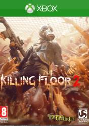Buy Killing Floor 2 XBOX ONE CD Key