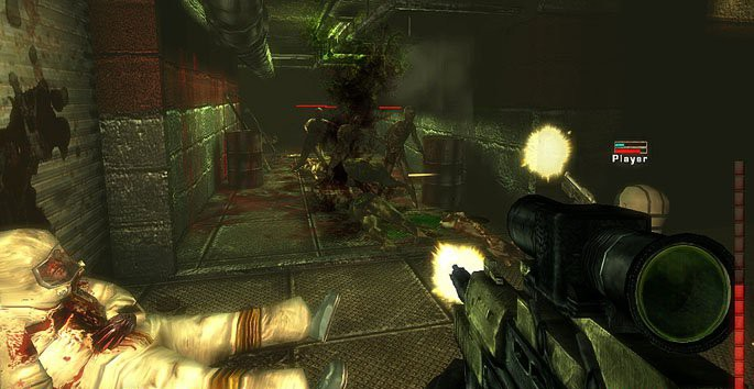 Killing Floor PC Screenshot