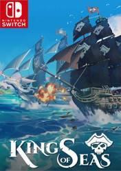 Buy Cheap King of Seas NINTENDO SWITCH CD Key