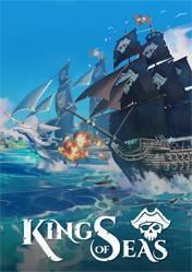 Buy Cheap King of Seas PC CD Key