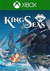 Buy Cheap King of Seas XBOX ONE CD Key