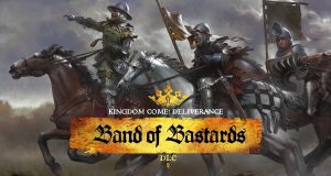 Kingdom Come Deliverance: Band of Bastards DLC will be available the 5th February 2019