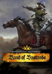 Buy Cheap Kingdom Come: Deliverance Band of Bastards PC CD Key