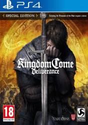 Buy Cheap Kingdom Come Deliverance PS4 CD Key