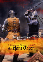 Buy Cheap Kingdom Come: Deliverance – The Amorous Adventures of Bold Sir Hans Capon PC CD Key