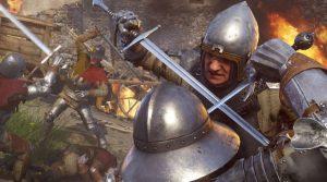 Kingdom Come: Deliverance trailer shows off its bleak medieval expanse