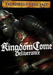 Buy KINGDOM COME DELIVERANCE TREASURES OF THE PAST DLC PC CD Key