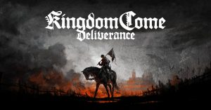 Kingdom Come Deliverance unveils a new trailer and its release date: 13th of February 2018