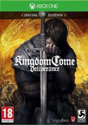 Buy Cheap Kingdom Come Deliverance XBOX ONE CD Key