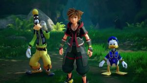 Kingdom Hearts 3 epilogue, 'secret' video coming in launch-week patch
