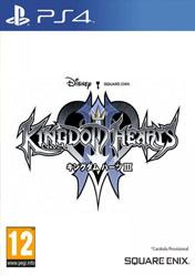 Buy Cheap Kingdom Hearts 3 PS4 CD Key