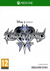 Buy Kingdom Hearts 3 Xbox One
