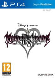 Buy Kingdom Hearts HD 2.8 Final Chapter Prologue PS4 CD Key