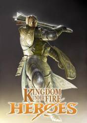 Buy Kingdom Under Fire: Heroes pc cd key for Steam