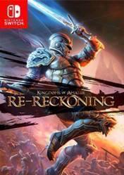 Buy Cheap Kingdoms of Amalur: Re-Reckoning NINTENDO SWITCH CD Key