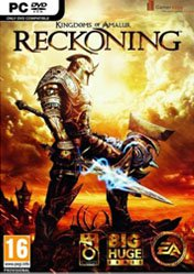 Buy Cheap Kingdoms of Amalur: Reckoning PC CD Key