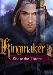 Buy Kingmaker: Rise to the Throne pc cd key for Steam