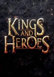 Buy Cheap Kings and Heroes PC CD Key