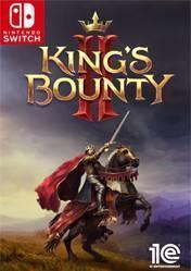 Buy Cheap Kings Bounty 2 NINTENDO SWITCH CD Key