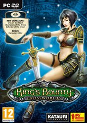 Buy Cheap Kings Bounty: Crossworlds PC CD Key