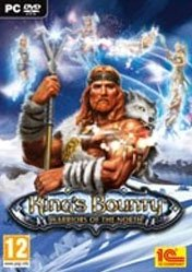 Buy Cheap Kings Bounty: Warriors of the North PC CD Key