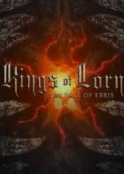 Buy Kings of Lorn: The Fall of Ebris pc cd key for Steam