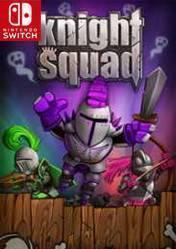 Buy Cheap Knight Squad NINTENDO SWITCH CD Key