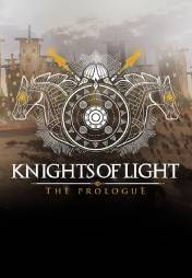 Buy Knights of Light: The Prologue pc cd key for Steam