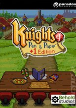 Buy Cheap Knights of Pen and Paper PC CD Key