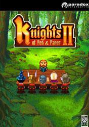 Buy Cheap Knights of Pen & Paper 2 PC CD Key