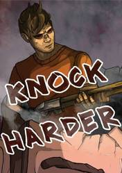 Buy Cheap Knock Harder PC CD Key