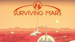 Koch Media will be the publisher of the new title by Haemimont Games (Tropico 5): Surviving Mars