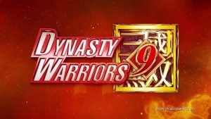 Koei Tecmo confirms the release of Dynasty Warriors 9 in Europe