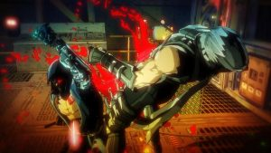 Koei Tecmo trademarks Yaiba: Ninja Gaiden Z