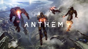 KOTOR and Mass Effect writers take the lead of Anthem's story