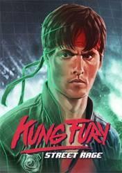 Buy Cheap Kung Fury Street Rage PC CD Key