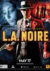 Buy Cheap L.A. Noire PC CD Key