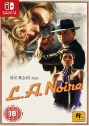 Buy Cheap L.A. Noire NINTENDO SWITCH CD Key