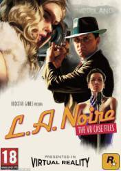Buy L.A. Noire: The VR Case Files pc cd key for Steam