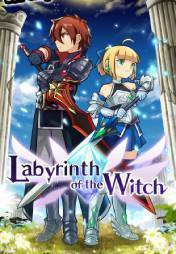 Buy Cheap Labyrinth of the Witch PC CD Key