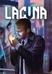 Buy Cheap Lacuna A Sci-Fi Noir Adventure PC CD Key