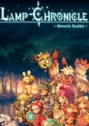 Buy Lamp Chronicle PC CD Key