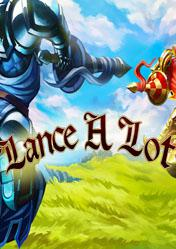 Buy Lance A Lot pc cd key for Steam