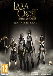 Buy Lara Croft and the Temple of Osiris Gold Edition pc cd key for Steam