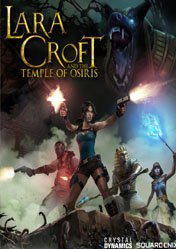 Buy Cheap Lara Croft and the Temple of Osiris PC CD Key