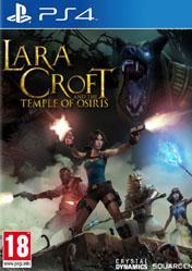 Buy Cheap Lara Croft and the Temple of Osiris PS4 CD Key