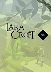 Buy Cheap Lara Croft GO PS4 CD Key