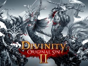 Larian Studios announces that Divinity: Original Sin II will have full voice acting for all its characters