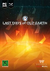 Buy Cheap Last Days of Old Earth PC CD Key
