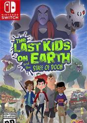 Buy Cheap Last Kids On Earth And The Staff Of Doom NINTENDO SWITCH CD Key